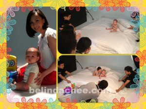 Fisher Price's 2nd Photoshoot